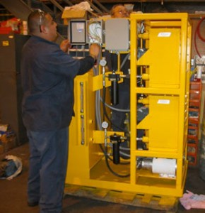 Oilgear Flow Meters in Los Angeles CA