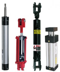 Oilgear Hydraulic Cylinders in Indio CA