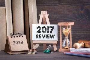 Was 2017 a Great Year for Your Hydraulics?
