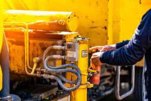 Why Do I Need to Maintain My Hydraulic Equipment?