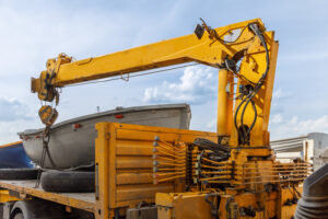 Quality and Affordable Hydraulic Services in Downey CA